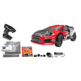 Maverick 1:10 Strada RX 4WD Brushless Rally Auto 2,4 GHz RTR Set MV12627