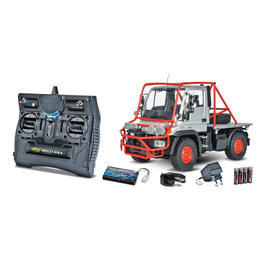 Carson 1:12 MB Unimog U300 Desert Rally 2,4 GHz 100% RTR Set 50090725