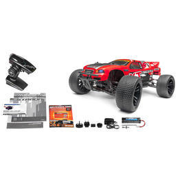 Maverick 1:10 Strada XT 4WD Brushless Truggy 2,4 GHz RTR Set MV12622