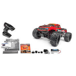 Maverick 1:10 Strada MT 4WD Brushless Monster Truck 2,4 GHz RTR Set MV12623