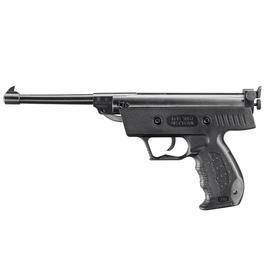 Freizeit Luftdruckwaffen - Perfecta S3 Luftpistole Kal. 4,5mm (.177) Diabolo schwarz