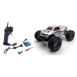 Antix 1:12 MT-1 2WD Elektro Monster Truck 2,4 GHz RTR Set 180100