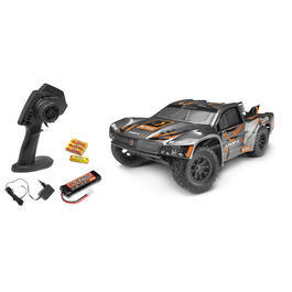 HPI 1:10 JumpShot SC 2WD Short Course Truck 2,4 GHz 100% RTR Set H116103