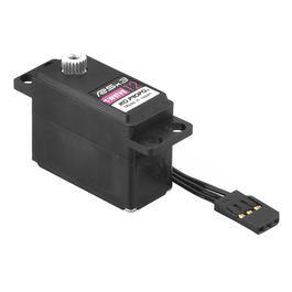 KoPropo Coreless Servo RSx3-12 Mini-Size 7,5kg / 0.13 bei 6,0V 30126
