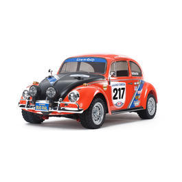 Tamiya 1:10 MF-01X VW Beetle Rally 4WD Bausatz 58650