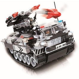 Cobi Small Army Electronic Series MLRS M-270 Infrarot 21903