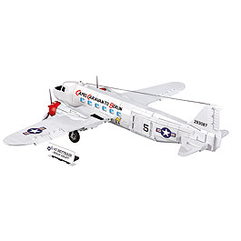 Cobi Historical Collection Bausatz Flugzeug C-47 Skytrain - Berlin Airlift 540 Teile 5702