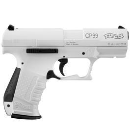 Walther CP99 CO2 Luftpistole 4,5mm Diabolo Snowstar Edition