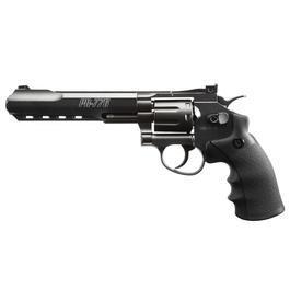 Luftpistolen - Gamo PR-776 CO2-Revolver Kal. 4,5mm Diabolo