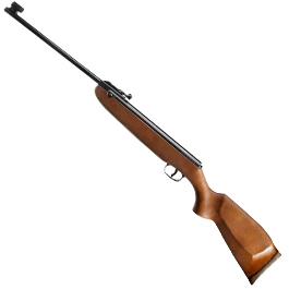 Weihrauch Luftgewehr - Weihrauch HW 30 M II F Knicklauf-Luftgewehr Kal. 4,5mm Diabolo Holzschaft