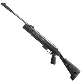 Webley Mod. Spector Luftgewehr Kal. 4,5mm Diabolo schwarz