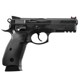 ASG CZ 75 SP-01 Shadow CO2 NBB 4,5mm BB schwarz