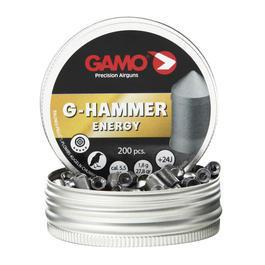 Gamo Spitzkopf-Diabolos G-Hammer 5,5mm 200 Stück