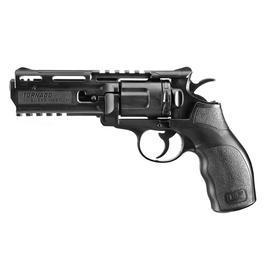 Umarex Tornado CO2 Revolver Kal. 4,5mm Stahl BB schwarz