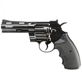 Diana Raptor 4 CO2 Revolver Kal. 4,5mm Diabolo