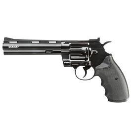 "Sport-Waffen - Diana Raptor 6"" CO2 Revolver Kal. 4,5mm Diabolo"