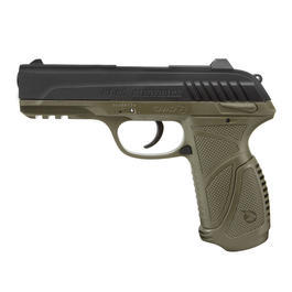 Gaswaffen - Gamo PT-85 CO2 Luftpistole Kal. 4,5mm Diabolo oliv