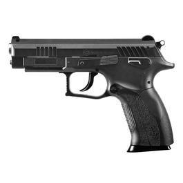 Luftdruckwaffen - Grandpower K100 CO2 Luftpistole NBB Kal. 4,5mm Stahl BBs schwarz