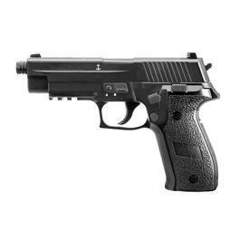 Sig Sauer P226 CO2 Luftpistole Kal. 4,5mm Diabolo Blow Back schwarz