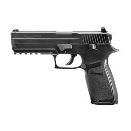 Sig Sauer P250 CO2 Luftpistole 4,5mm Diabolo schwarz Blowback