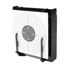 CO2 Softair - Diana Kugelfangkasten Universal für Scheiben von 10x10 - 14x14 cm