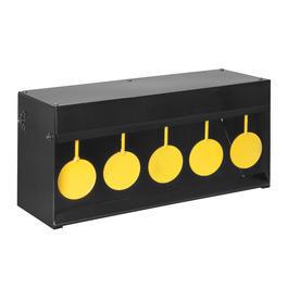Gamo Produkte und Zubehör - Gamo Kugelfangkasten mit 5Zielen
