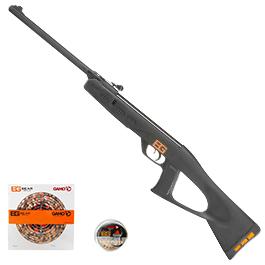 Gamo Produkte und Zubehör - Gamo Bear Grylls Luftgewehr Set Scout GT Kal. 4,5mm Diaboloinkl. Diabolos und Zielscheiben