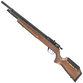 Sport-Waffen - Crosman Benjamin Marauder PCP Pressluftgewehr Kal. 4,5mm Diabolo Holzschaft