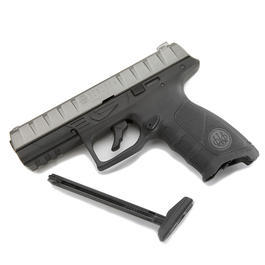 Beretta APX CO2 Luftpistole Kal. 4,5 mm BB Metallschlitten metallgrau