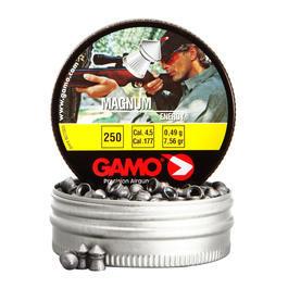 Gamo CO2 - Gamo Magnum Energy Spitzkopf-Diabolos 4,5mm 250 Stück