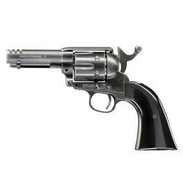 Colt Single Action Army 45 CO2 Revolver Kal. 4,5mm BB  Custom Shop Edition