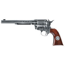 Colt SAA .45-7.5 US Marshal Limited Edition CO2 Revolver Kal. 4,5mm BB