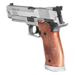 KWC Sig Sauer P226 X-Five CO2 Luftpistole Kal. 4,5 mm BB Stainless