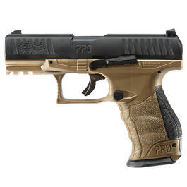Walther PPQ M2 RAM Pistole Kal. 43 FDE