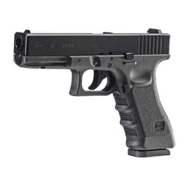 Glock 17 CO2 Luftpistole Kal. 4,5 mm BB