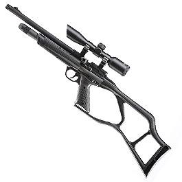 Umarex RP5 Carbine Kit CO2 Repetier-Luftgewehr Kal. 5,5 mm Diabolo inkl. Umbaukit, Walther Zielfernrohr