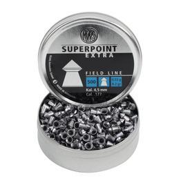 RWS Superpoint Extra 4,5mm Field Line 0,53g