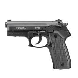 CO2 Pistolen - Gamo PT-80 CO² Pistole 4,5 mm