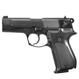 Walther CP88 - Walther CP88 4 Zoll CO2 Luftpistole 4,5mm (.177) Diaboloschwarz brüniert