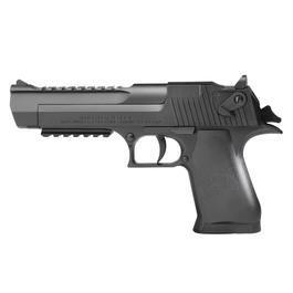 Blowback - Magnum Research Desert Eagle CO2 Pistole 4,5 mm (.177) Diabolo blowback