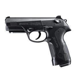 CO2 Pistolen - Beretta Px4 Storm CO2 Luftpistole 4,5 mm (.177) Diabolo/BBschwarz