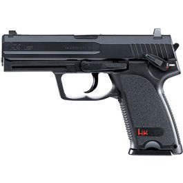 Heckler & Koch USP 4,5mm CO2 Pistole