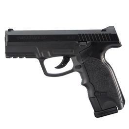 CO2 Pistolen - ASG Steyr M9A1 CO2 Luftpistole 4,5mm BB schwarz