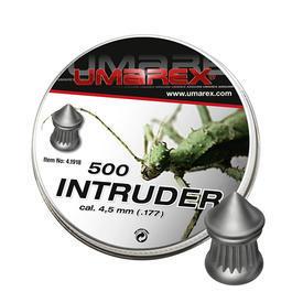 Umarex Waffen - UmarexIntruder 4,5 mm Diabolo, 500 Stück