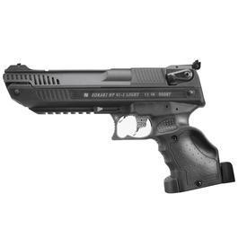 Freizeit Luftdruckwaffen - Zoraki HP01 Luftpistole 4,5mm Rechtshänder