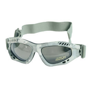Mil-Tec Brille Commando Air-Pro smoke AT-Digital