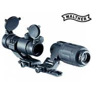 Walther Evolution Pointsight EPS 3 (PS22 Red-Dot inkl. Magnifier)
