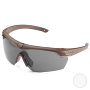 ESS Brille Crosshair 2LS Set coyote brown