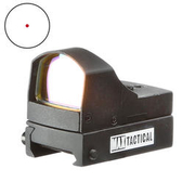 Max Tactical Holosight 23,5x16,8 Red-Dot Leuchtpunktvisier DDAB Micro