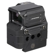 Aim-O FC1-Style Red-Dot Holosight m. 20-22mm Halterung schwarz AO 6003-BK